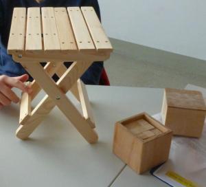 Holztechnik Ergebnisse